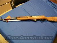 SKS Assault Rifle w/ Bayonet (GM2693 matching numbers)