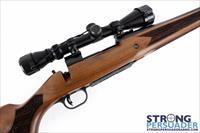 Mossberg Patriot .30-06 w/ 3-9x40 Scope