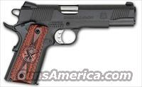 Springfield Armory 1911 Loaded Parkerized 1911