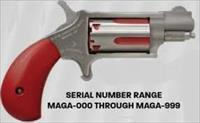 North American Arms NAA MAGA 22 Magnum