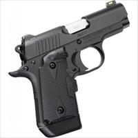 Kimber Micro 9 Shot Show Special w/Laser (3700548)