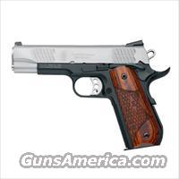 Smith & Wesson SW1911 SC E Series .45 ACP