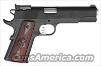 Springfield Armory New Range Officer 1911