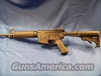 Smith & Wesson M&P 15A
