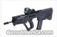 IWI Tavor IDF223 Bullpup w/ Mepro 21 Optic (rear optic not included)