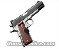 Kimber Custom Crimson Carry II .45ACP (2-tone/wood)