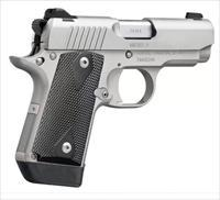 Kimber Micro 9 Stainless 2020 SHOT Show Special 3700636