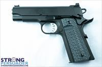 Springfield Armory 1911 Lightweight LW Champion Range Officer Elite (PI9136ER)