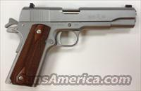 Remington 1911 R1 Stainless .45 ACP