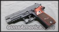 Sig Sauer W226 MK 25 w/ Night Sights