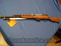 SKS Assault Rifle w/ Bayonet (RC639 matching numbers)
