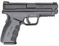 Springfield Armory XD 9 Service Model Shadow Gray
