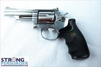 USED Smith and Wesson S&W Model 66 Combat Magnum 357