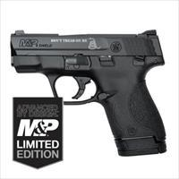 S&W M&P 9 Shield Don't Tread on Me Model (13292)