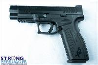 Springfield XDM 9 Optics Ready (XDM9459BHCOSP)