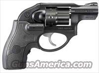 Ruger LCR 22 w/ Crimson Trace Grips