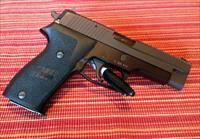 Sig P220 45ACP Made in Germany!