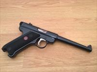 Ruger MKIII Standard, 22 LR, Like NIB, with box