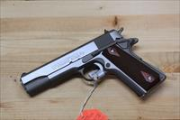 Colts 1911 Series 70, Stainless 45 ACP, NIB