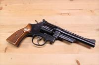 Smith & Wesson Model 28-2 357, 6 inch Highway Patrolman
