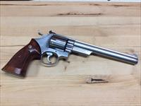 Smith & Wesson Model 629-1, 8 3/8 inch 44 mag, Super Clean