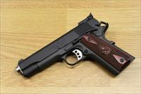 Springfield 1911-A1 Range Officer 45 ACP With accessories