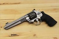 Smith & Wesson Model 929 PC, 9mm,  Titanium Cylinder, NIB