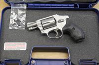Smith&Wesson M642 Pro Series with moon clips, NIB, 38 Special