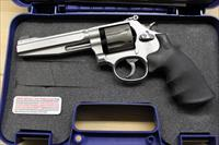 Smith & Wesson 986 Pro Series 9mm,  7 Shot, fired 300 times