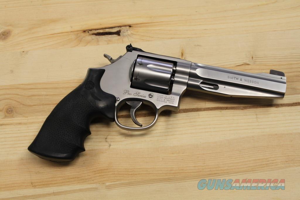 S&W Model 686 Pro Series, 357 Magnum, 7 Shot for sale
