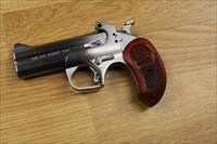 Bond Snake Slayer IV 3.5 Inch 410 or 45 Long Colt