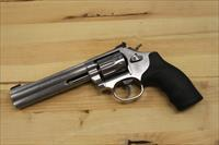 Smith&Wesson Model 617, 22 LR, NIB, 10 shot, 6 inch bbl
