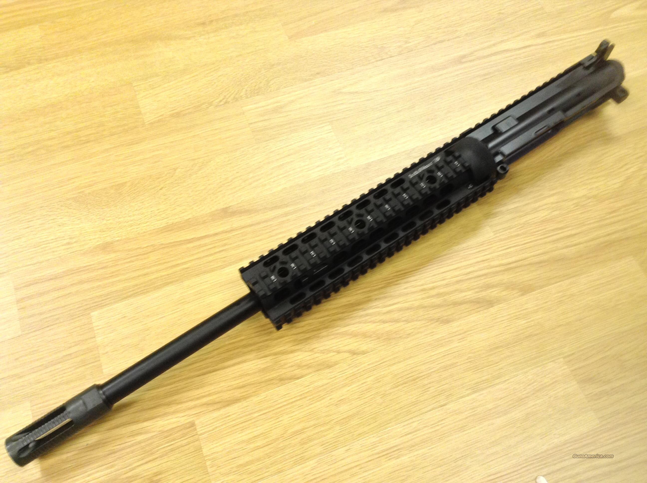 S&W M&P-15 300 Blackout Upper, SALE