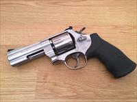 Smith & Wesson Model 610, 10mm, 4 inch bbl NIB
