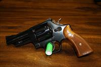 SMITH AND WESSON 28-2 4 INCH BLUE AS NEW