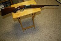 SAVAGE 99 F .358 WINCHESTER 1957 PRODUCTION