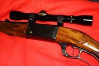 SAVAGE 99F 1959 PRODUCTION .358 WINCHESTER