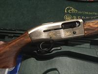 "BERETTA A400 XPLOR ACTION12GA. 3"" 28"" VR Ducks Unlimited Engraved"