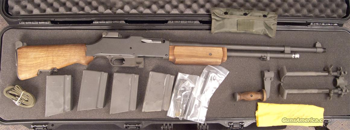 30 06 semi automatic rifle for sale noreen firearms an ar pattern