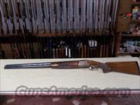 Browning 525 Sporting