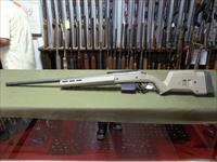 Remington Model 700 Tactical