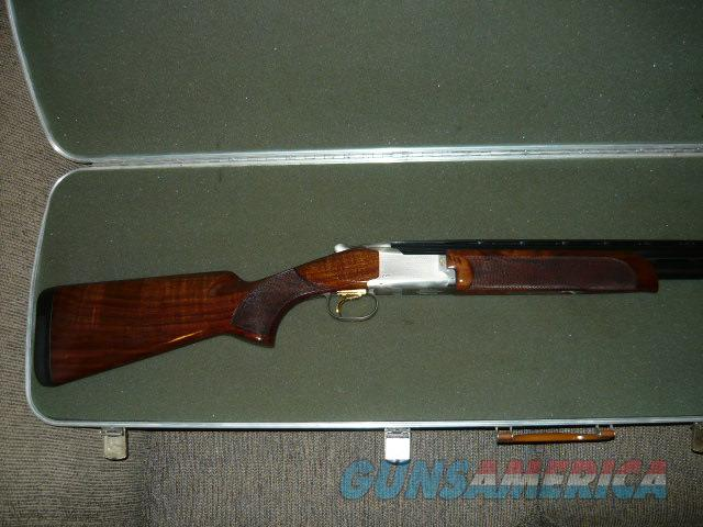 Browning 725 sporting clays 32 quot