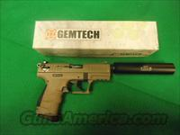 GEMTECH OUTBACK IID SILENCER