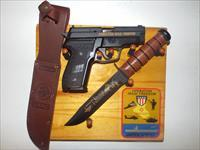 SIG 229 OPERATION IRAQI FREEDOM SPECIAL EDITION 1 OF 2003 MADE