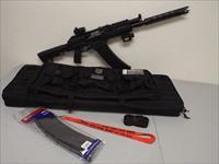 MOLOT VEPR 12 CUSTOM WE CALL IT THE PHOENIX 12
