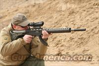 ThunderBeast MODEL 22L-1 SUPPRESSOR (LONG)