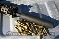 Thunderbeast MODEL 223P-1 SUPPRESSOR