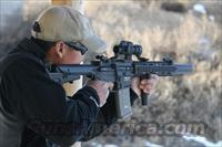 Thunderbeast MODEL 223A SUPPRESSOR full auto rated