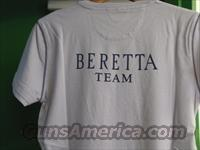 Ladies Beretta Team Shirts
