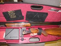 Beautiful Woodlander 28 gauge with 28 inch barrels &  case hardened finish